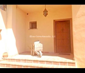 Villa en Arroyo de la Miel