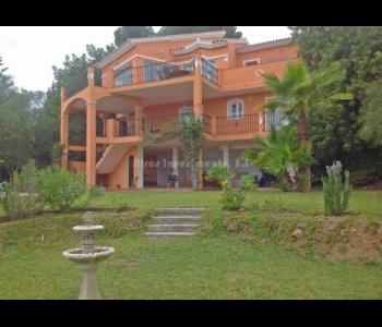 Villa independiente en Capellanía
