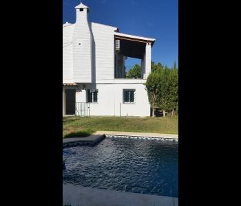 Villa en Capellanía