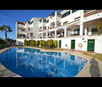 Apartamento 4 dormitorio en Benalmádena