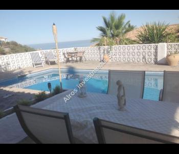 Villa en venta en Benalmádena - La Capellania