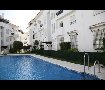 Apartamento en Nueva Torrequebrada