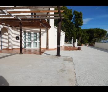 Villa independiente en Benalmádena Pueblo