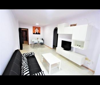 Apartamento en Benalmarina