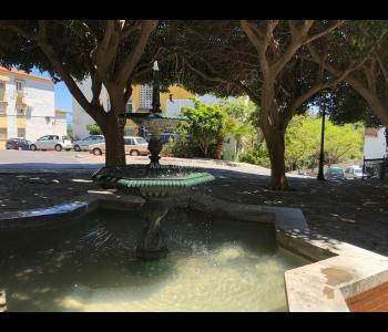 Apartamento con 3 dormitorios en Benalmádena Pueblo