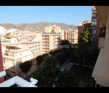 Gran apartamento en Torremolinos