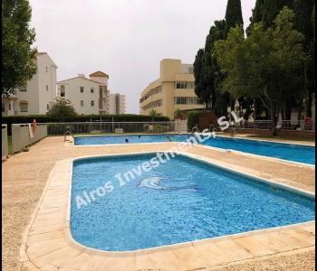 Gran apartamento en la Playa de Torremolinos